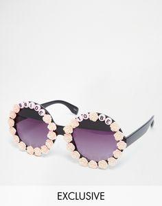 841479950 14 Best ASOS images in 2016   Round frame sunglasses, Sunglasses ...
