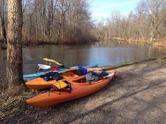 Kayaking Supplies For the Beginning Kayaker
