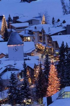 [Vail Colorado] ... on the 'Bucket List'