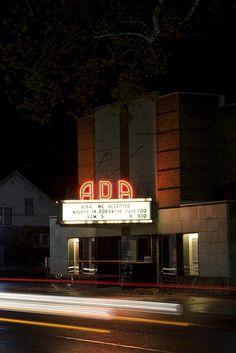 Ada Theater | Ohio Northern University