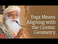 The Geometry of Energy in the Human Body - The Isha Blog