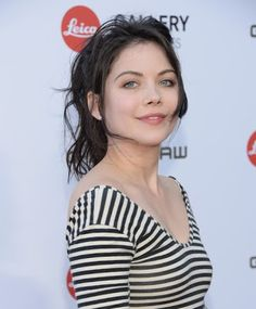 Girl Crush - Grace Phipps