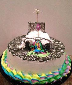 O.m.g self titled cake!!!!