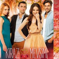 Cherry Season - An aspiring fashion designer's last-ditch effort to get her crush to notice her ends up pairing her with another man in a curious twist of fate. Movie Titles, Series Movies, Tv Series, Turkish Men, Turkish Actors, Ankara, Cherry Season, In And Out Movie, About Time Movie