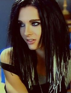 bill kaulitz: im so attracted to guys and girls. Bill on the other hand,looks like both. That is soo amazing. Love you bill