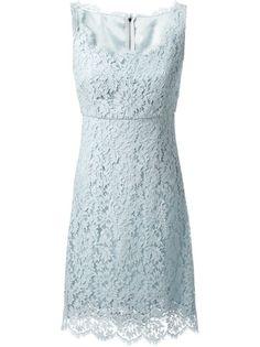 Shop designer Cocktail & Party Dresses at Farfetch. Floral Lace Dress, White Dress, Designer Cocktail Dress, Short Dresses, Formal Dresses, Party Dress, Dress Ideas, Polyvore, Closet