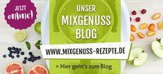 Zum MixGenuss Blog