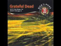 Grateful Dead - Sugaree