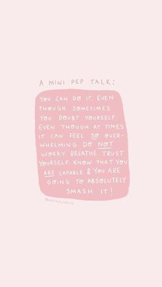 words and quotes Self Love Quotes, Cute Quotes, Happy Quotes, Quotes To Live By, Pink Quotes, Spirit Quotes, Boss Quotes, Change Quotes, Motivational Quotes For Women