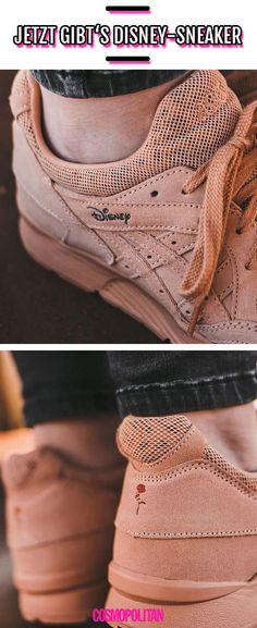 Mega coole Sneaker von Asics Tiger! Lol das muss ich mir sofort kaufen!
