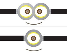 ojos+minions.png (1209×952)