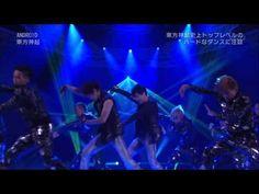 東方神起 / ANDROID - Music Japan  yunho oppa!!! saranghae!!! <3