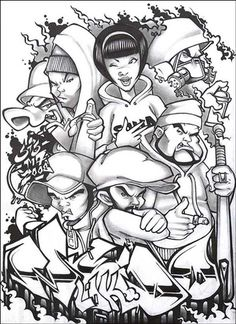 Graffiti Characters | graffiti-characters-lilz-eu-tattoo-de-1456.jpg