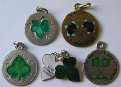 GORGEOUS serie of charms from charmingobjects !!!