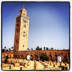 Marrakech à Marrakech-Tensift-El Haouz