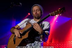 Jason Mraz: My favorite and most-respected artist--- truly an artist, a creator.. So humble, beyond talented. I love him.