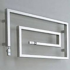 Scirocco By Nameeks Snake 85 Wall Mount Hydronic Towel Warmer