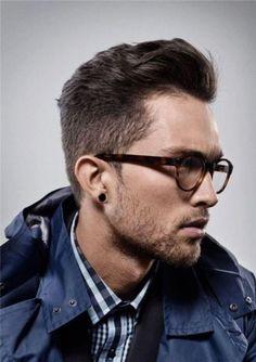 33 Trendy Ear Piercing For Men You Must Try