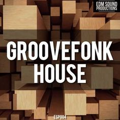 Groovefonk House WAV MiDi DiSCOVER | July/11th/2017 | 313 MB 'Groovefonk House' brings you an essential sample pack with everything you need to Funk up yo