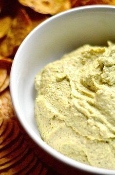 Vertical Hummus