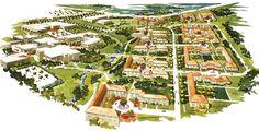 University of Texas at Dallas campus master plan