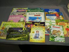 Lot of 49 Assorted Hardcover Paperback Books for Toddlers Young Children 0946 | eBay