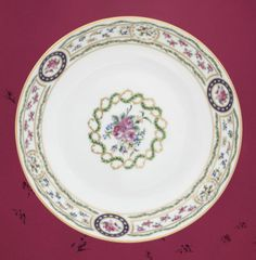 Haviland China COLLECTION Louveciennes