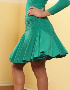 practice skirt
