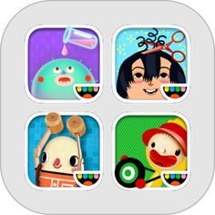 Toca Toy Box by Toca Boca AB