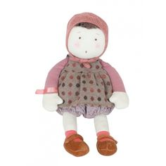 We stock the largest range of Moulin Roty toys in Australia. Soft toys, wooden toys, toys for pretend play and dolls. Baby Girl Dolls, Child Doll, Designers Guild, Baby Annabell, Spanish Baby Clothes, Modern Toys, Plush Dolls, Rag Dolls, Tela