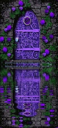 wonderful color & reflection