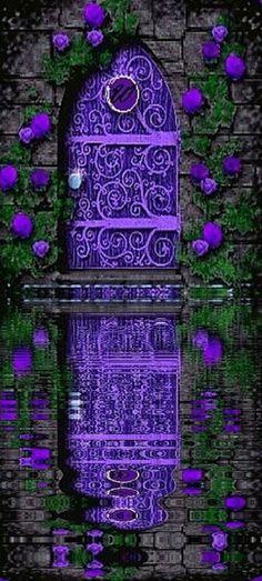 Wonderful colour & reflection
