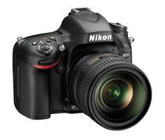 Looks like Nikon has another winner in the full-frame #DSLR market: 24MP FX D610.