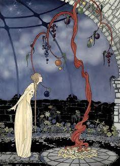Virginia Frances Sterrett «Old French Fairy Tales»