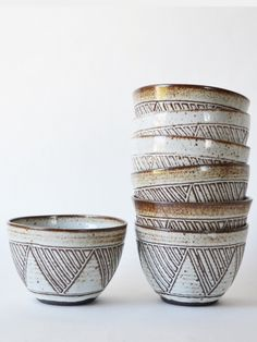 pottery pinned by barefootstyling.com