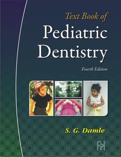 Textbook of Pediatric Dentistry – dentimes shop