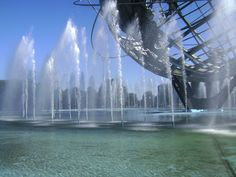 Unisphere - Corona Park
