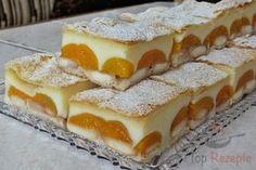 Leckerer Puddingkuchen mit Blätterteig | Top-Rezepte.de