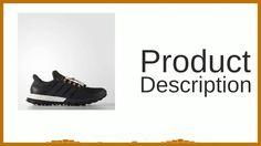 Adidas Mens adistar Raven Boost Shoes