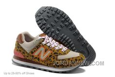 http://www.jordannew.com/new-balance-casual-shoes-women-574-orange-brown-grey-leopard-online.html NEW BALANCE CASUAL SHOES WOMEN 574 ORANGE BROWN GREY LEOPARD ONLINE Only $72.00 , Free Shipping!