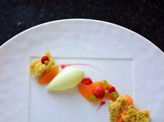 in the kitchen x pistachio & plum