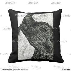 Little Wolfie Throw Pillow Little #Wolfie Throw #Pillow | Zazzle.com #UKHashtags #Bizitalk #ATSocialMedia https://www.zazzle.com/little_wolfie_throw_pillow-189957002652131945?social=true&view=113829903915989082