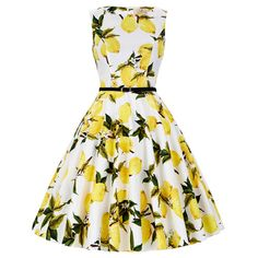 Dmart7deal Plus Size Women Dress Summer Style Polka Dot Print Cotton Vestidos Grace Karin Sleeveless 60s 50s Rockabilly Dresses 2016 Casual
