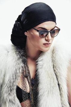 Softly softly no more, Melody Gardot turns up the volume and the groove!
