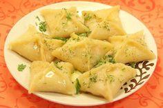 Простые и вкусные рецепты!: Постные картофельники