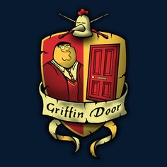 SPPW2_-_September_1_-_Griffin_Door_-_robotrobotROBOT.jpg (1180×1180)