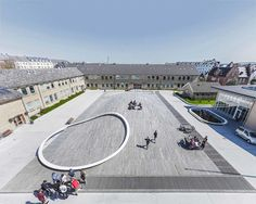 BIG – Bjarke Ingels Group Valby, Copenhagen Denmark Architects