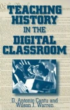Teaching History in the Digital Classroom.need to find this book History Lesson Plans, World History Lessons, Study History, History Education, History Teachers, Teaching History, 6th Grade Social Studies, Social Studies Classroom, History Classroom