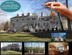 Luxury Home in Woodbridge Virginia and how you can find one.