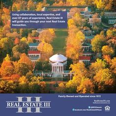 Charlottesville Real Estate The Real Estate III Weekly October 2018 Real Estate Classes, Us Real Estate, Real Estate Sales, Lake Monticello, North Garden, University Of Virginia, Level Homes, Build Your Dream Home, Blue Ridge Mountains
